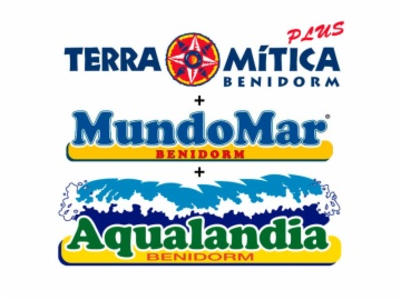 Aqualandia + Mundomar + Terra Mítica Plus
